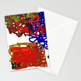 Every Road Stationery Cards