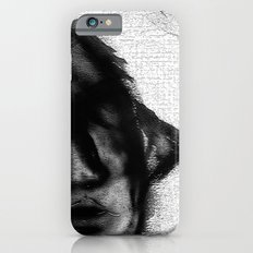 Around The Easter Islands Slim Case iPhone 6s