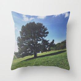 TreefLife Throw Pillow