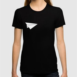 Paper Airplane T-shirt