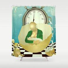 WOGG Shower Curtain