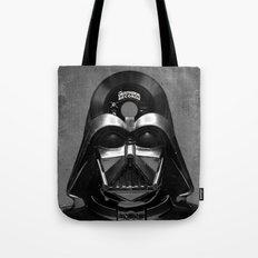 Vader Vinyl Tote Bag