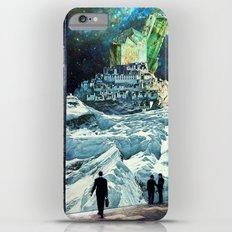 Emerald City iPhone 6s Plus Slim Case