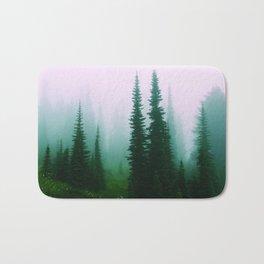 Woodland Fog Bath Mat