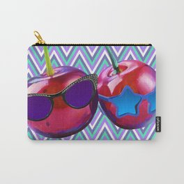 Cherry Sis Carry-All Pouch
