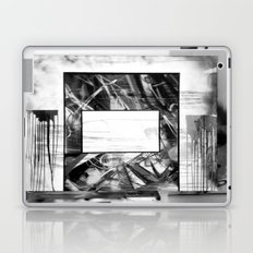 WRECKTANGLE Laptop & iPad Skin