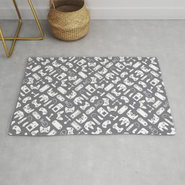 Control Your Game - Tradewinds Rug
