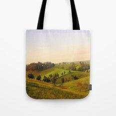 Daylight & Shadows Tote Bag