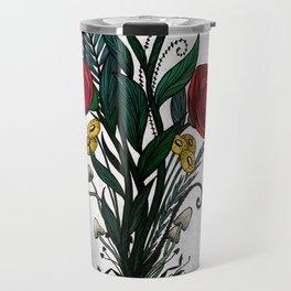 Flora Travel Mug