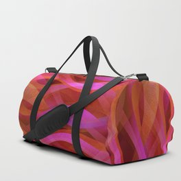 Abstract background G138 Duffle Bag