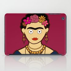 Frida Kahlo iPad Case