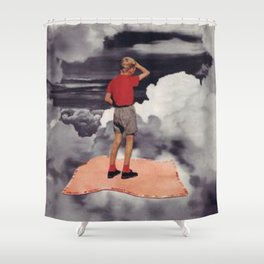 765 Shower Curtain