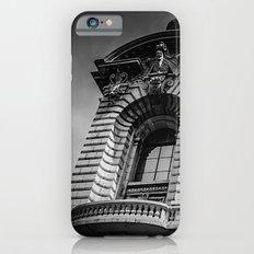 Monte Carlo, Monaco, building iPhone 6s Slim Case