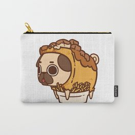 Puglie Poutine Carry-All Pouch