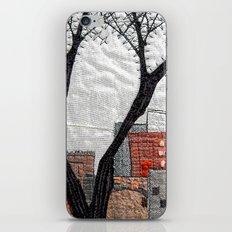 Urban landscape I iPhone & iPod Skin