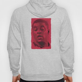 World Cup Edition - Joel Campbell / Costa Rica Hoody