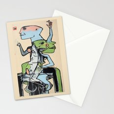 What Is That...... Stationery Cards