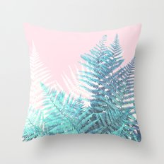 Tell me I'm pretty! Throw Pillow