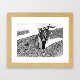 Dream Spaceship ver. `1 Framed Art Print