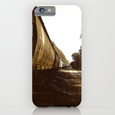 passing by iPhone 6s Slim Case