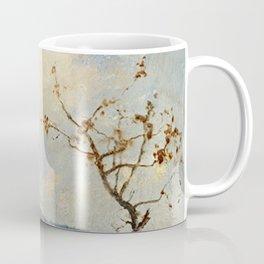 A Surrey Landscape Coffee Mug