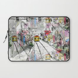 Main Street Laptop Sleeve