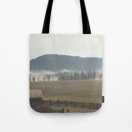 Eastern Washington Tote Bag
