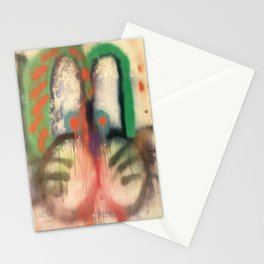 Obi in Water Stationery Cards