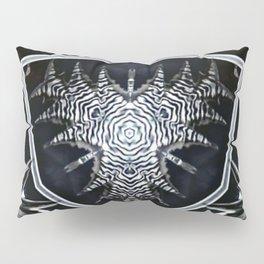 Kubbaz Abstract Pillow Sham