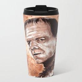 Son of Frankentsein Metal Travel Mug