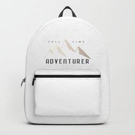 Full Time Adventurer Golden Mountains Backpack