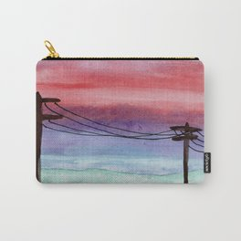 skyscapes 4 Carry-All Pouch