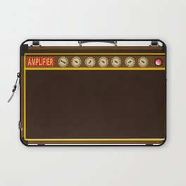 Power Amp Laptop Sleeve