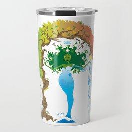 Gaea Travel Mug