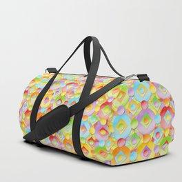 Rainbow Confection Duffle Bag