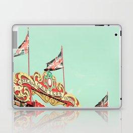 Union Jacks Laptop & iPad Skin