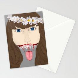 Speak Up Stationery Cards