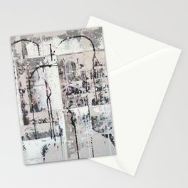 Evening at the Forum Stationery Cards