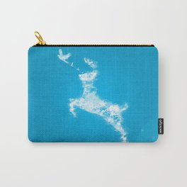 In Search Of Peace Carry-All Pouch
