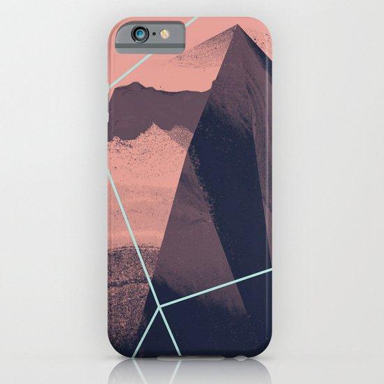 fragment II iPhone & iPod Case