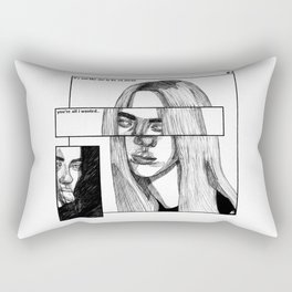 ho*st{age} Rectangular Pillow