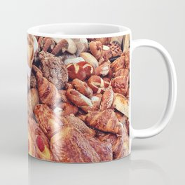 Delicious Choices Coffee Mug