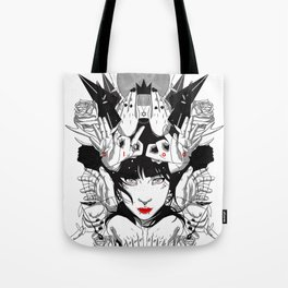 Witchcraft Tote Bag