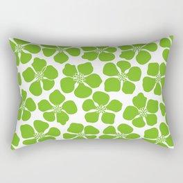 buttercup (green) Rectangular Pillow