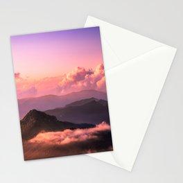 Swiss mountain #society6 #decor #buyart Stationery Cards