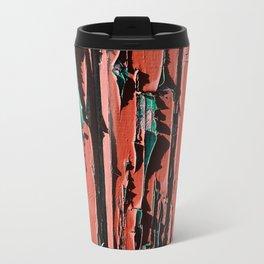 Decay Metal Travel Mug
