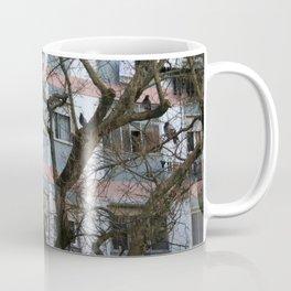 Urban Condos Coffee Mug