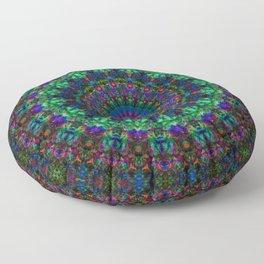 Mandala Sae Floor Pillow