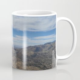 Mountain Beauty Part 1 Coffee Mug
