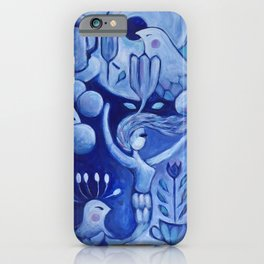 out beyond .... iPhone Case
